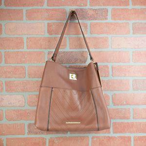 Steve Madden Brown Handbag